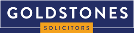Goldstones Solicitors - logo